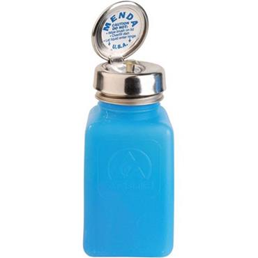 MENDA 35285 Static Dissipative durAstatic Pure-Touch Dispenser Bottle