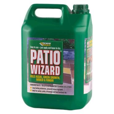 EVERBUILD Patio Wizard (Formerly MossAway) 5L