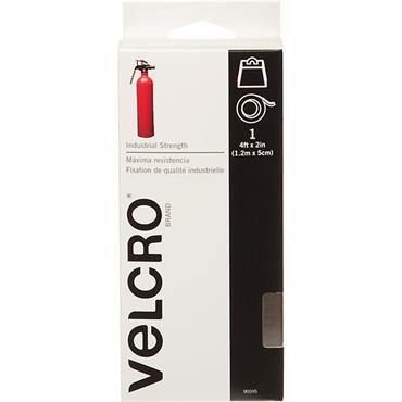 VELCRO® BRAND Industrial Strength 4 ft. x 2 in. Tape - White 90595
