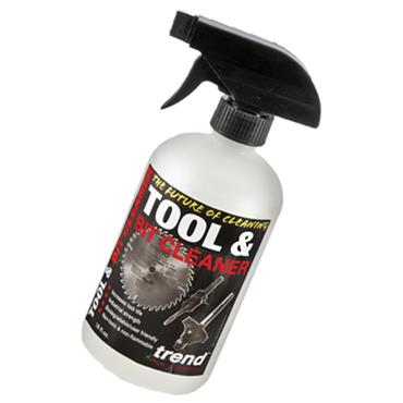 Trend CLEAN/500 532ml Tool and Bit Cleaner