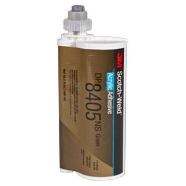3M DP8405NS Scotch-Weld 490ml Acrylic Adhesive