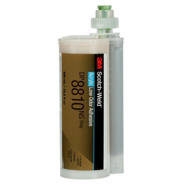 3M DP8810NS Scotch-Weld 490ml Low Odour Acrylic Adhesive