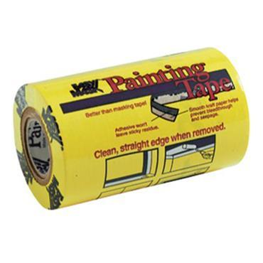 CITEC KleenEdge Easy Mask 3 In. x 180 Ft. Painting Masking Tape