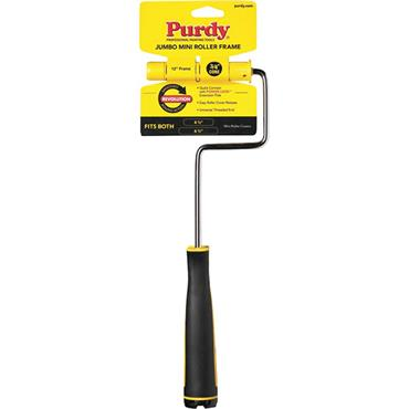 "PURDY 14"" Jumbo Mini Frame Roller System"