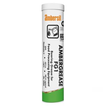 Ambersil 31584 400g Food Grade High-Performance Grease