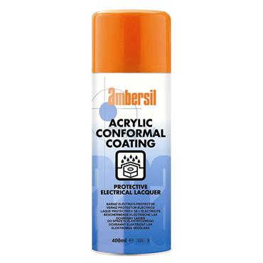 Ambersil 30235 400ml Acrylic Conformal Coating