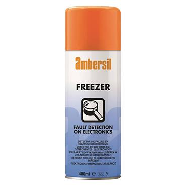 CRC 33182-AA 400ml Aerosol Freeze Spray