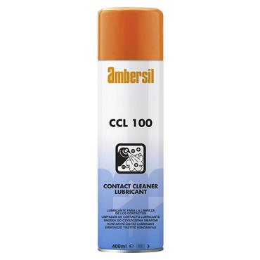 Ambersil 31889 400ml Contact Cleaner Lubricant