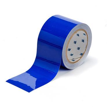 Brady ToughStripe 30m Blue Floor Marking Tape