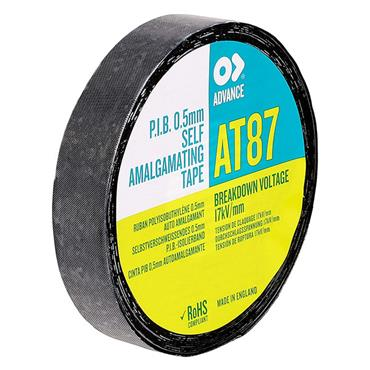 ADVANCE AT87 Polyisobutylene Self Amalgamating Tape