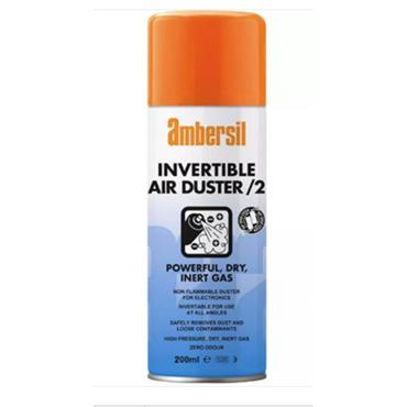 Ambersil 33183 Invertible Air Duster/2