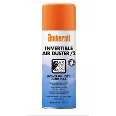 Ambersil 33183 Invertible Air Duster/2