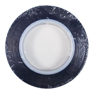 Dewal 450-536 65.8m D-Wrap Blue High Temperature/Tensile Tape