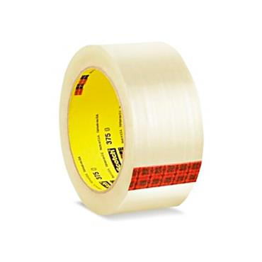 3M 375 Scotch Industrial Box Sealing Tape