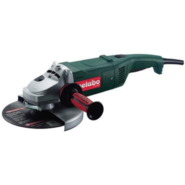 Metabo W22-230 1500 Watt Low Vibration Angle Grinder