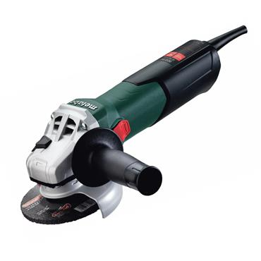 Metabo W9-115 115mm Angle Grinder
