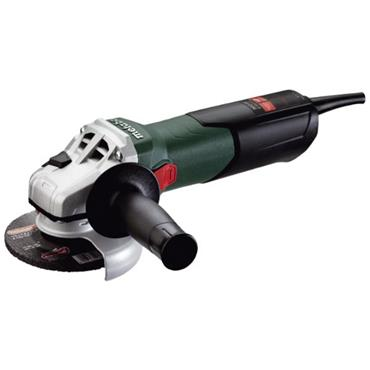 Metabo W9-115 115mm Angle Grinder