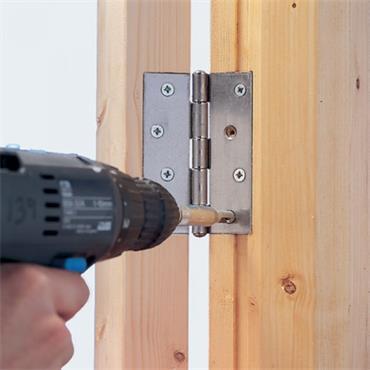 Trend HINGE/JIG Wooden Door Hinge Jig