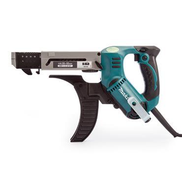 Makita 6843 110 Volt Autofeed Screwdriver