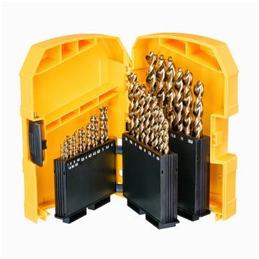 DeWALT DT7926-XJ 29 Piece Extreme 2 Metal Drill Bit Set