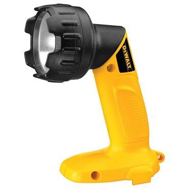 DeWALT DW906 14.4 Volt Cordless Pivot Head Flashlight Body Only