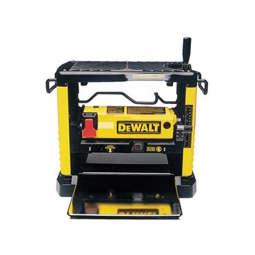 DeWALT DW733 240 Volt 317mm Portable Planer Thicknesser