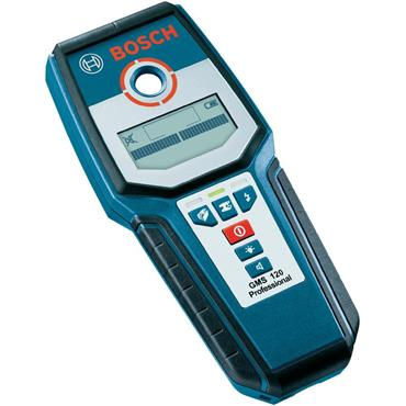 Bosch GMS120 Professional Multi-Material Cable Detector