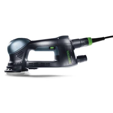 Festool Rotex 90 DX FEQ-Plus 400 Watt Geared Eccentric Sander