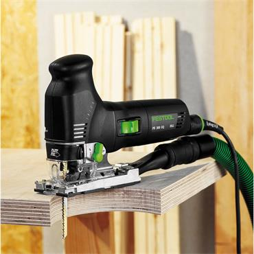 Festool PS 300 EQ-PLUS 720 Watt  Pendulum Jigsaw