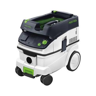 Festool CTL 26E 2400 Watt Cleantec Mobile Dust Extractor