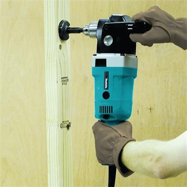 "Makita DA4031 110 Volt 1/2"" Rotary Angle Drill"