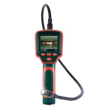 Extech Video Borescope/Wireless Inspection Camera