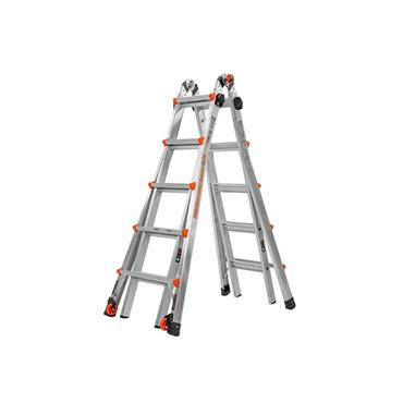 Little Giant M22 15422EN, 5 Step Classic Multi Purpose Ladder