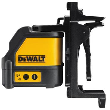 DeWALT DW088K Self Levelling Cross Line Laser Level