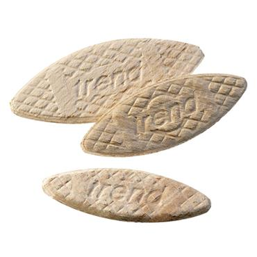 Trend BSC/20/100 Wood Jointing Biscuits