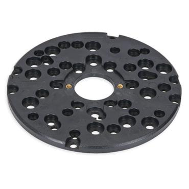 Trend Unibase Universal Sub-base with Pins and Bush
