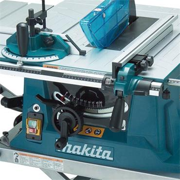 Makita MLT100X 260mm Table Saw with Floor Stand