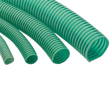 "Clarke 7955020 2"" x 30m Reinforced Suction Hose"