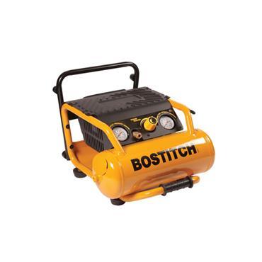 Bostitch RC-10-U110 10 Litre 110 Volt Site Air Compressor