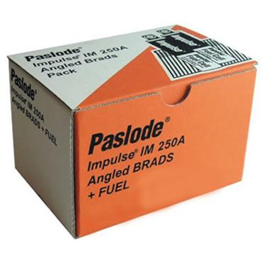 PASLODE F16 Angled Brad Fuel Nail Packs for IM65A F16 and IM250A
