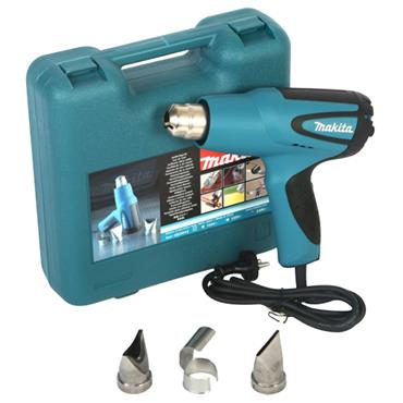 Makita HG5012K 1600 Watt 2-Speed Heat Gun
