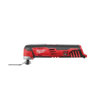 Milwaukee C12MT-0 12 Volt Compact Multi-Tool Body Only