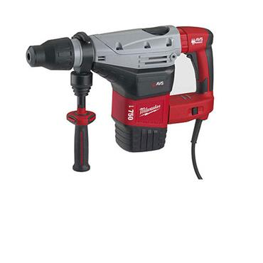 Milwaukee K750S 110 Volt SDS Max Kango Combi Breaker Hammer