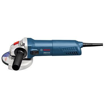 Bosch GWS 9-115S Professional 115mm 900 Watt Angle Grinder