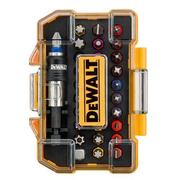 DeWALT DT7969-QZ 32 Piece Screwdriver Bit Set