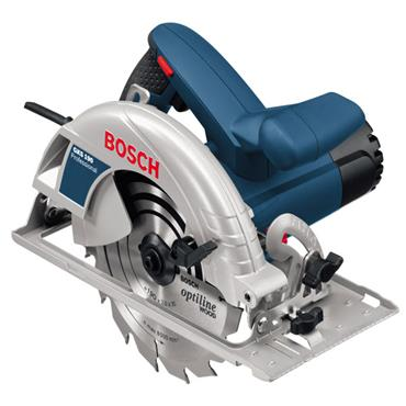 Bosch GKS 190 190mm Hand Held Circular Saw