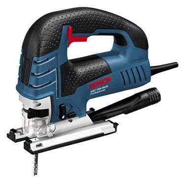 Bosch GST 150 BCE Professional Bow Handle Jigsaw