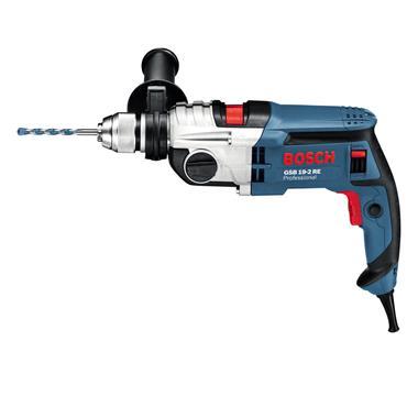 Bosch GSB 19-2 RE 850 Watt Professional Impact Drill
