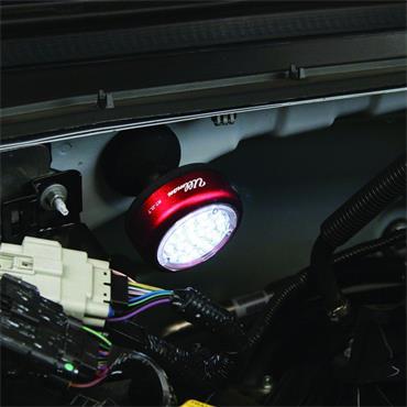 Ullman RT-3SMD Rotating Magnetic Work Light