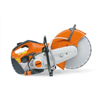 Stihl TS420 350mm Compact Cut-Off Saw, ConSaw